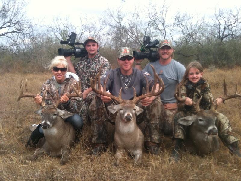 DA PRO owner Austin Manelick pictured with Major League Baseball MVP Texan Ranger Josh Hamilton and family.